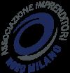 AINM logo